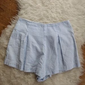 American Apparel Flowy Shorts